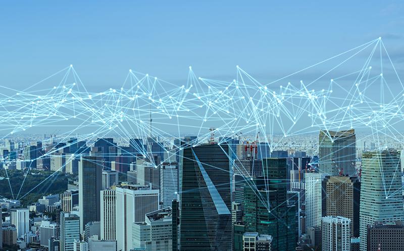 0G-Netz Mit LoRaWAN Sensordaten über Distanzen verschicken