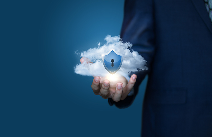 IT Sicherheit in der Cloud