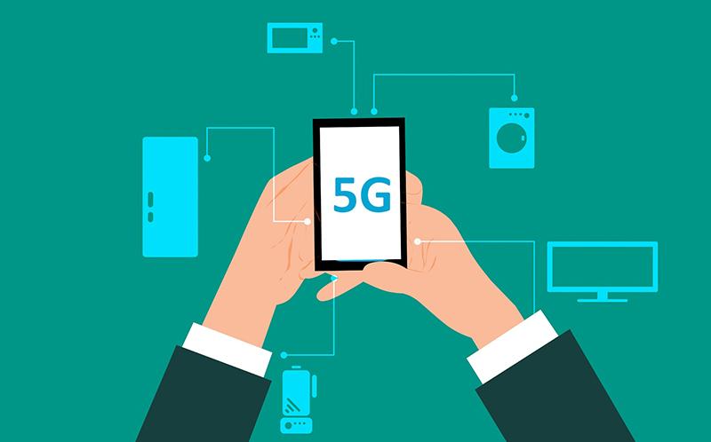5G - mehr Überwachung, weniger Sicherheit