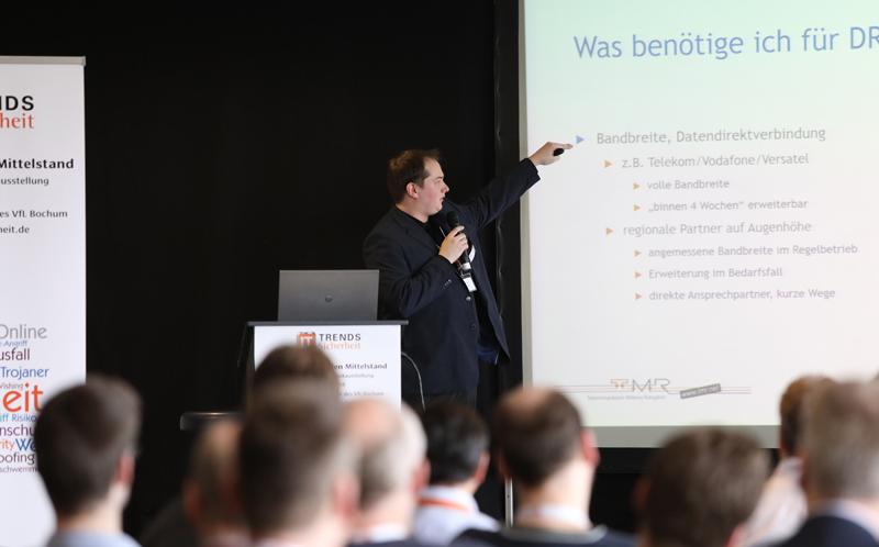 IT Trends Vortrag