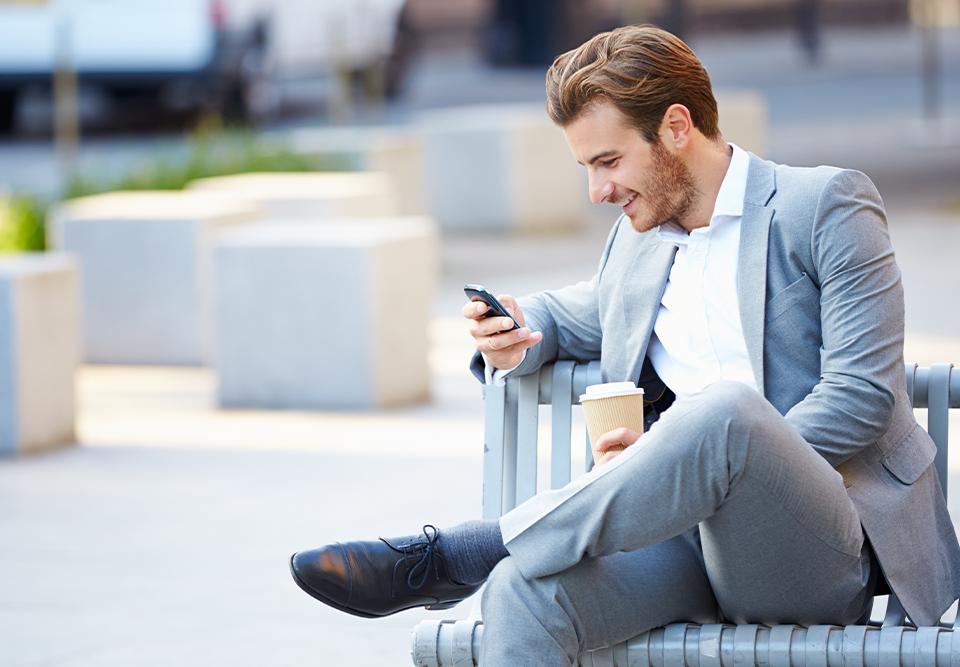 Mehr Sicherheit fuer Ihr Smartphone