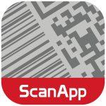 ScanApp Logo