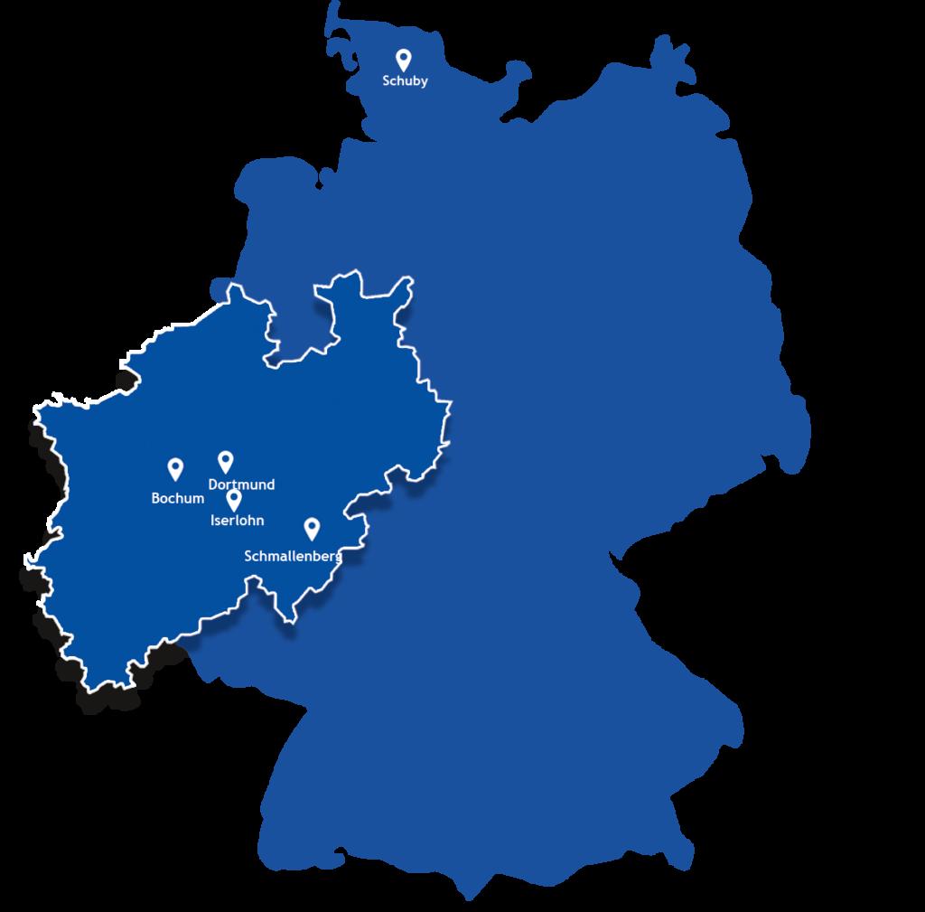 SkySystems_Map_Deutschland