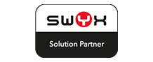 Swyx Solution Logo