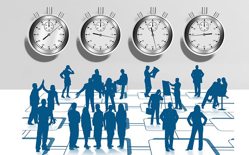 Zeiterfassung Arbeitszeit Mitarbeiter Urteil EuGH