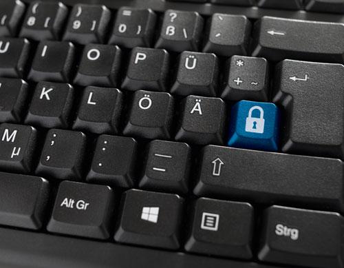 Datenschutz News Image