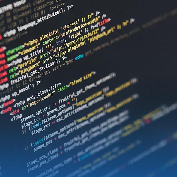 Wir bieten individuelle Softwareentwicklung und Webentwicklung aus einer Hand.