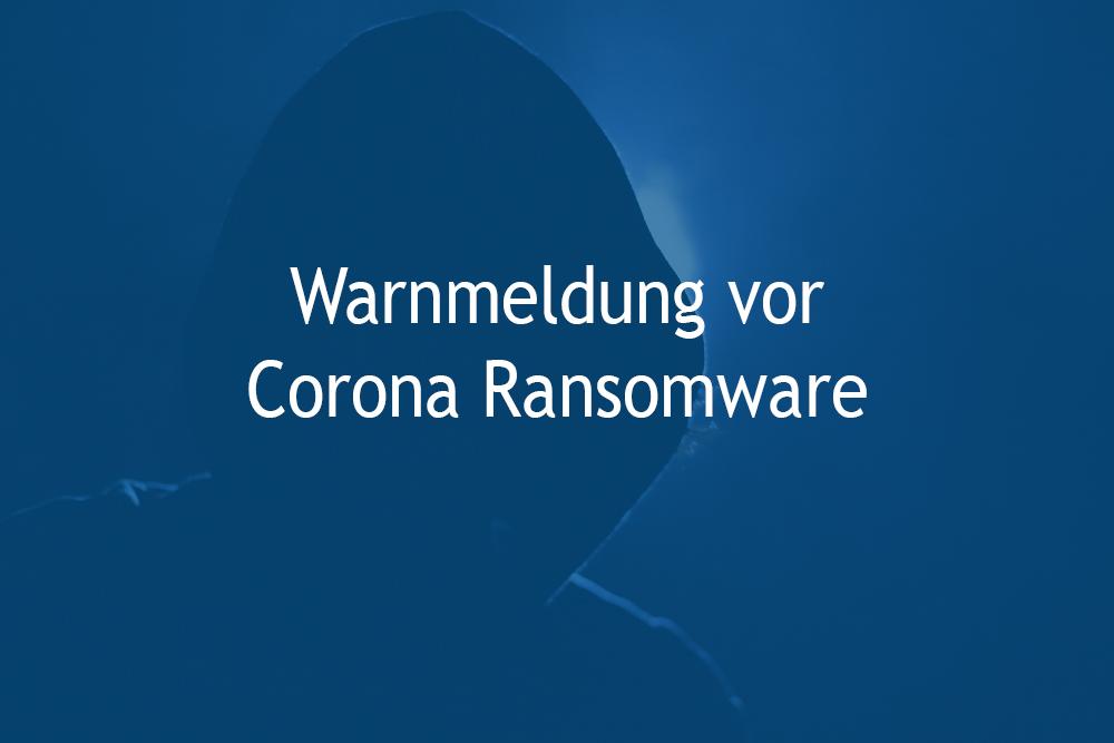 warnmeldung-corona-ransomware